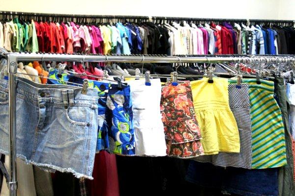иентернет магазин одежды